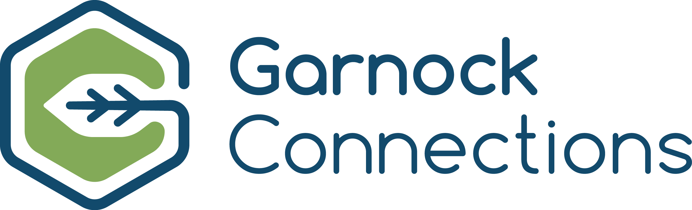 Garnock Connections